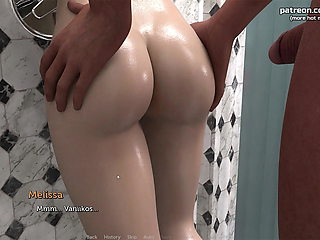 Acting Lessons - Blue Haired Teen Hot Wet Pussy Fuck - #4