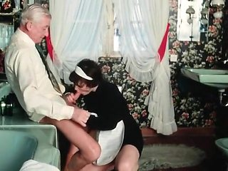 Maid Training