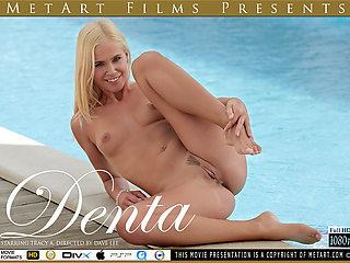 Denta - Tracy A - Met-Art