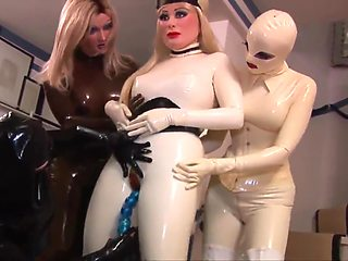 Rubbersisters - Rubber Party