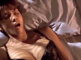 Halle Berry fuck scenes splice edit