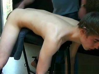 Steves Punishment