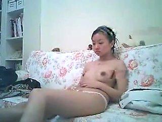 Fabulous homemade Small Tits, Teens xxx scene