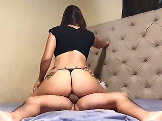 She wants to fuck hard