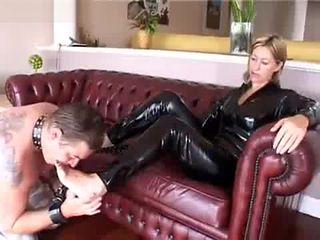 mistress new slave