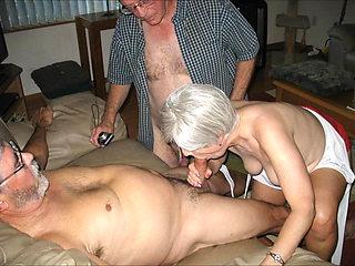 oral old folks