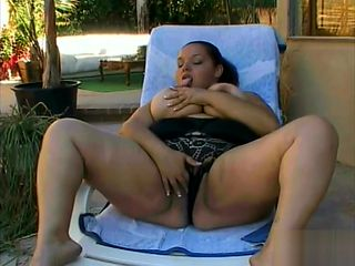 Amazing sex scene BBW exotic will enslaves your mind