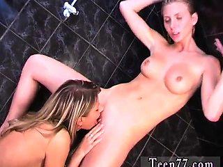 Brazil lesbian toilet slave and teen webcam masturbation hd