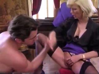 Deutsch Old Ladies Extreme 3 (Recolored)