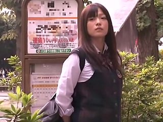 The Sasero Feel Until You Peeing In The Thick Kiss Molester OK Daughter Lesbian Special 5 Bus, Underwear Shop, Public Bath, A Bicycle Parking Lot ... Innocent School Girls