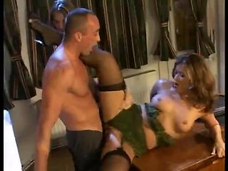 Fabulous Threesomes clip with MILFs,Nurse scenes