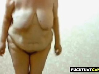 Stefany jumping up and down big tits naked