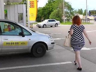 Katherine car sex