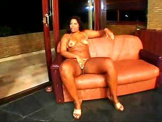 Brazilian big beautiful woman Moura