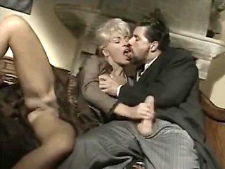 Vintage voyeur wankers pmv compilation by maggot man