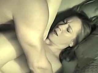 Top Cuckold video 3 - Creampied Wife