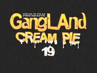 Gangland cream pie 19