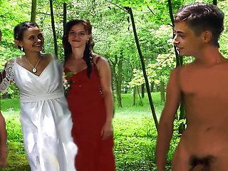 Bride Sex story
