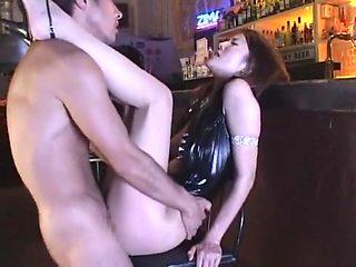 Exotic Japanese girl in Amazing Big Tits, Hardcore JAV clip