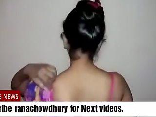 Deshi Indian Bhabi fucked homemade Scandal.