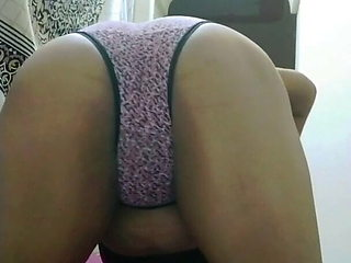 Indian woman Manisha showing her nude tits and ass