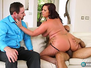 Cuckold Porn - Happy Anniversary, Krissy! With Krissy Rose