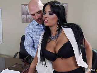 anissa kate gives advice about porn