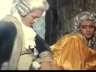 Marchese De Sade 18th Century Smut