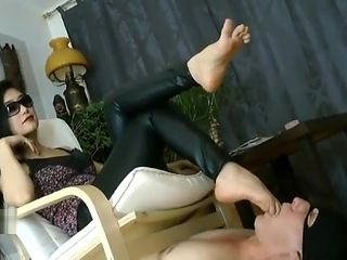 Hottest xxx clip Feet craziest watch show
