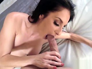 MOM plays the SEDUCTION game with SON- Silvia Sage