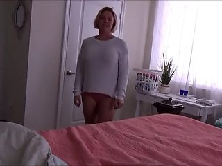 Momcomesfirst mother&#39s awakened desire