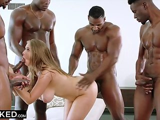 Lena paul interrical gangbang
