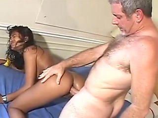 Horny Anny Castro Getting Ass Fucked