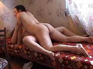 Russian Older And Man 244