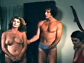 Rhonda Jo Petty In Sweet Captive (1979)