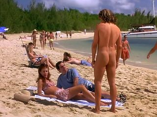 Jennifer Aniston and Debra Messing Along Came Polly