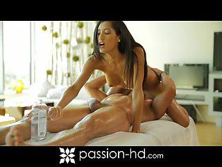 Flip Flop Massage