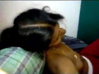 Indian Tamil girlfriend hardcore