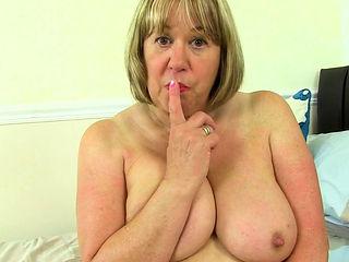 An older woman means fun part 258