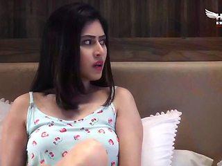 Preeti Rana hot in The Night Hotshots