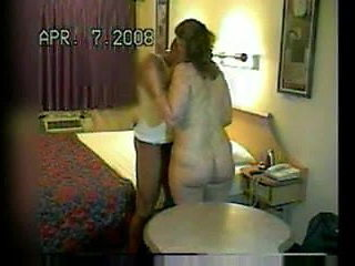 BBC breeds wife in motel as husband watches