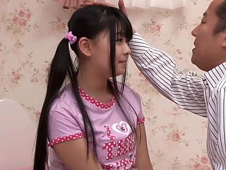 Airi Satous Dad Is A Fucking Pervert