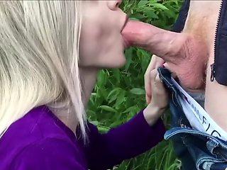 Freya sloppy bj