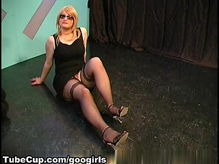 GermanGooGirls Video: Casting Girls 5