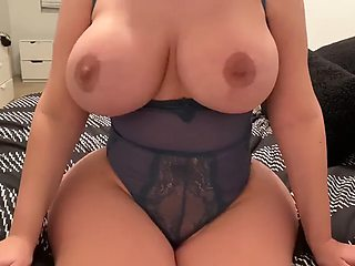 My stepsister is so fucking hot