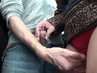 Young Wife and the Bus Perverts 4of5 censored ctoan