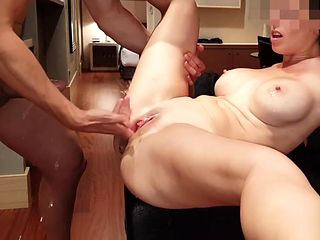Best amateur squirting compilation ever. Lots of wet pussy orgasmic jets!