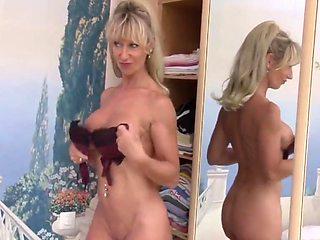 Kinky French Mommy