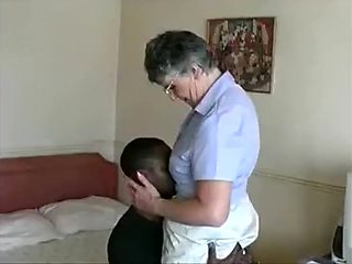 Hottest Homemade clip with Interracial, Grannies scenes