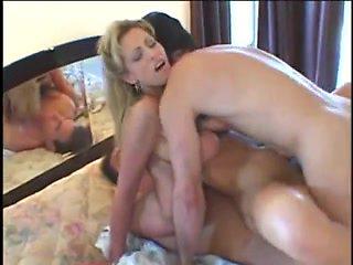 mom likes 2 dicks